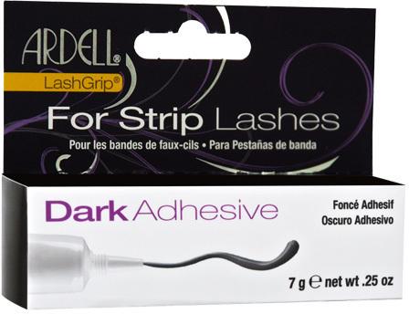 Ardell Lash Grip темный клей для ресниц 7мл