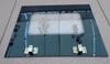 Внешнее декоративное стекло духовки МЕЧТА (для стационарных плит)