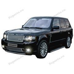 Range Rover Autobiography (L320) Модельный ряд  2010-2013 г.