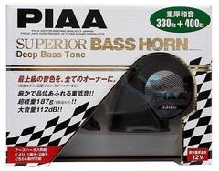 Турбинный звуковой сигнал PIAA SUPERIOR BASS HORN HO-9