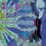 Inna Pivars & The Histriones / Interstellar Omnibus (CD)