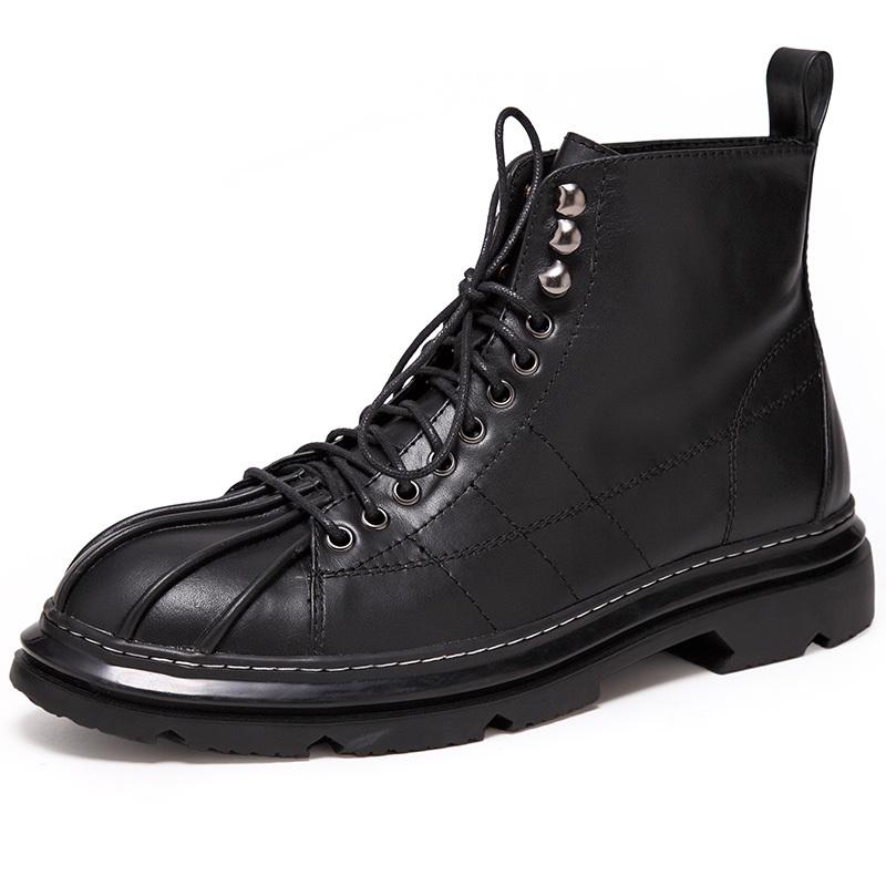 Ботинки «MONDASTEN»