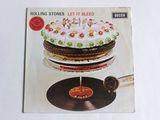 The Rolling Stones / Let It Bleed (Coloured Vinyl)(LP)