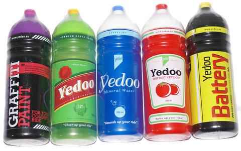 купить флягу для самоката Yedoo