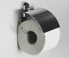 Держатель туалетной бумаги Wasserkraft Oder K-3025 фото