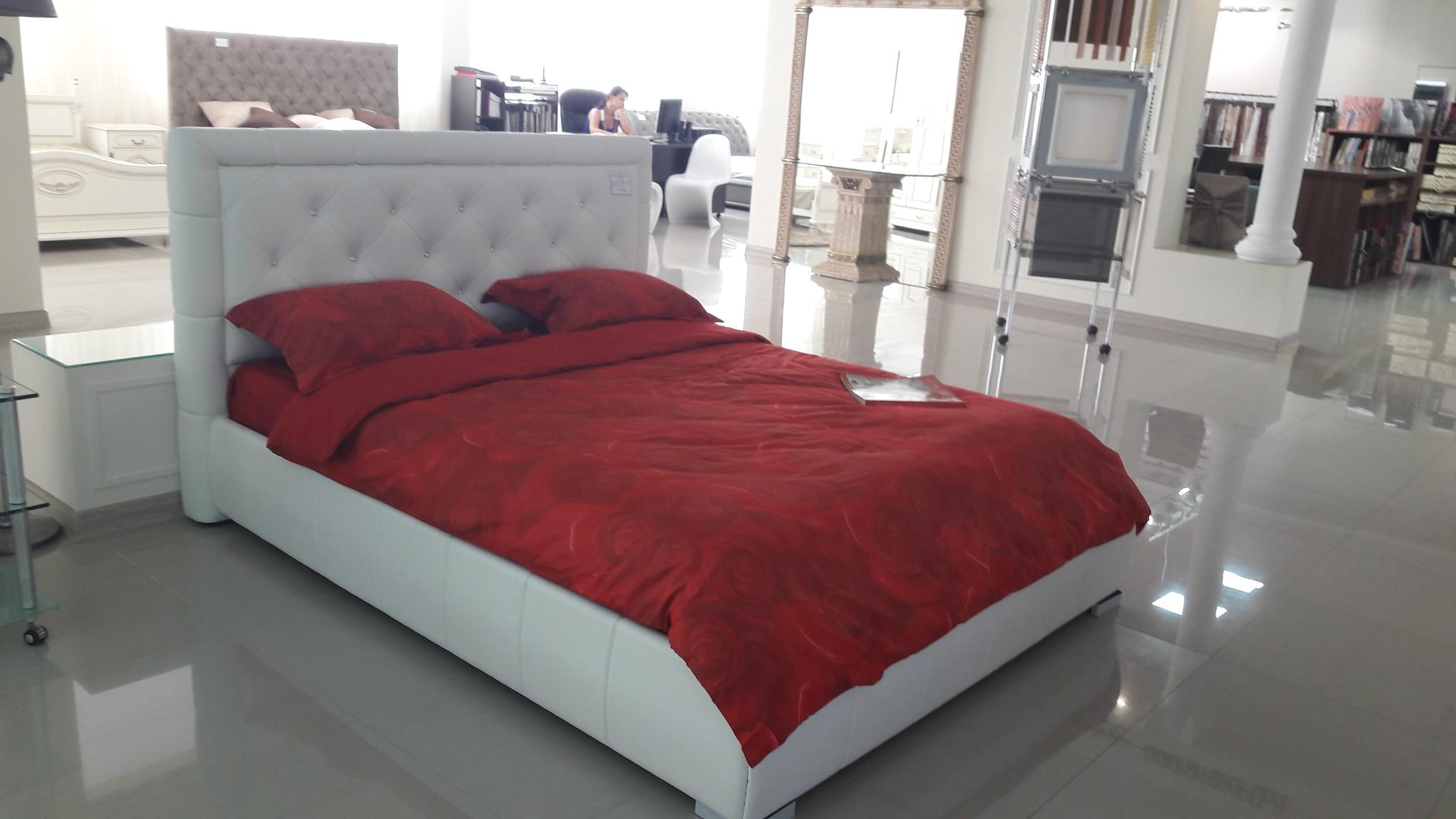 Кровать Dupen (Дюпен) 661 CINDERELLA