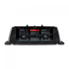 Штатная магнитола для BMW 5er GT (F07) 09-13 IQ NAVI R6-1124