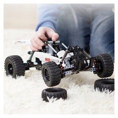 Конструктор MITU SMSC01IQI Desert Racing Car Building Blocks
