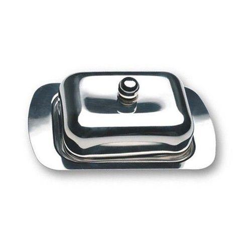 Масленка Berghoff Cook/Co с металлической крышкой 2800614
