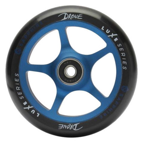 Колесо для самоката DRONE Luxe Series (Sapphire)