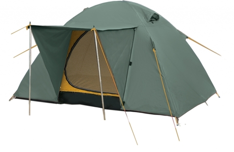 Палатка Wing 2, Зеленый