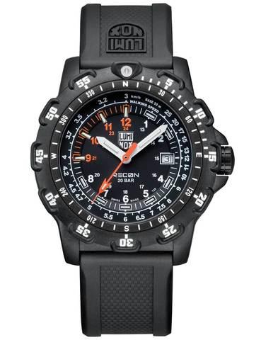 Часы мужские Luminox A.8821.KM LAND