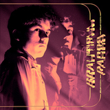 Declan McKenna / Beautiful Faces (Limited Edition)(Coloured Vinyl)(7' Vinyl Single)