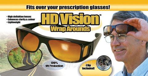 Очки HD Vision оптом Очки HD Vision
