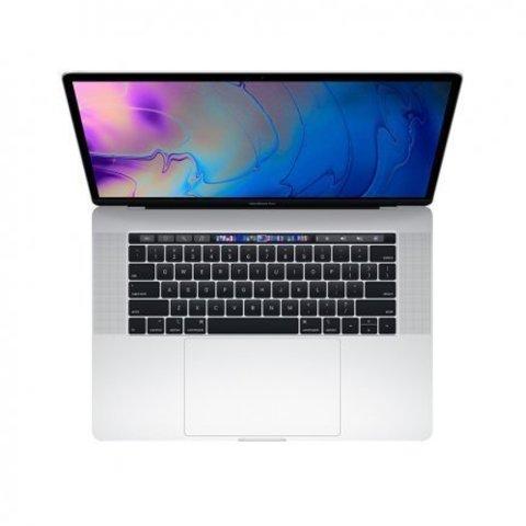 Apple MacBook Pro 15 Retina Touch Bar MV932 Silver (2,3 GHz, 16GB, 512Gb, Radeon Pro 560X)