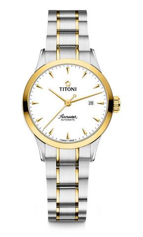 TITONI 23733 SY-583