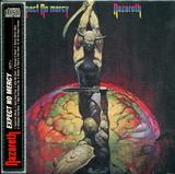 Nazareth / Expect No Mercy (RU)(Mini LP CD)
