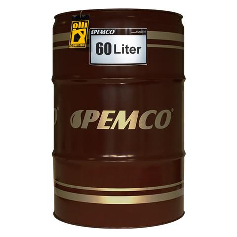 Pemco DIESEL G-9 UHPD 10W-40 NANO 60L