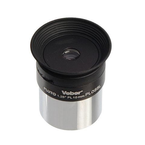 """Окуляр для телескопа Veber Pluto 10mm PLOSSL 1,25"""""""