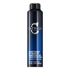 TIGI Catwalk Session Series Transforming Dry Shampoo - Сухой шампунь