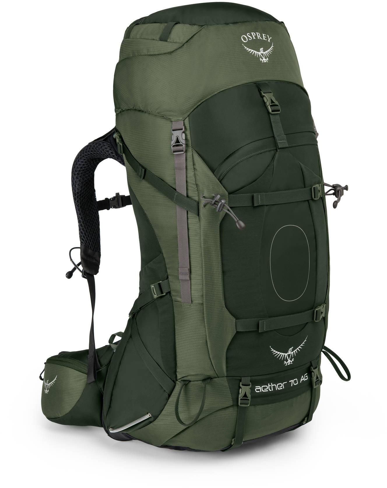 Туристические рюкзаки Рюкзак туристический Osprey Aether AG 70 Aether_AG_70_S17_Side_Adirondack_Green_web.jpg