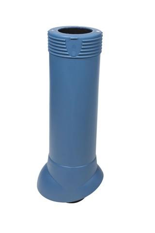 Вентиляционный выход 110 из 500 Vilpe синий