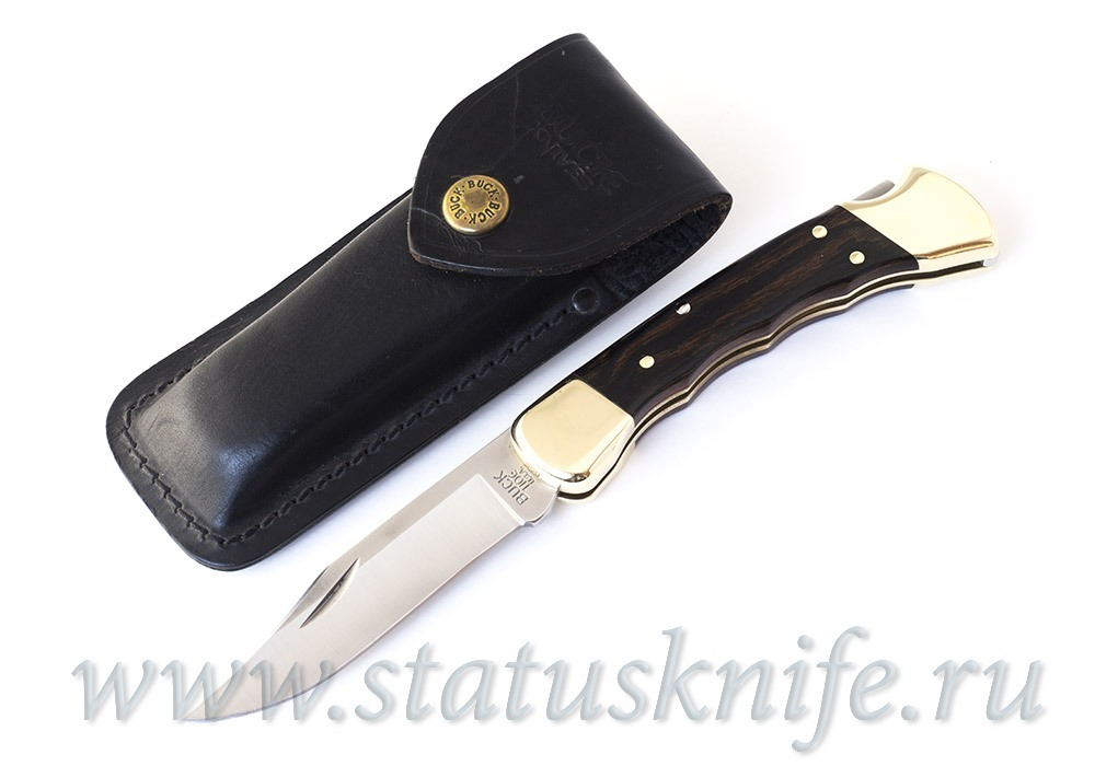 Нож Buck 110BRSFG Folding Hunter Sale