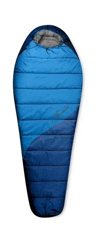 Спальник туристический зимний Trimm BALANCE, 195 L