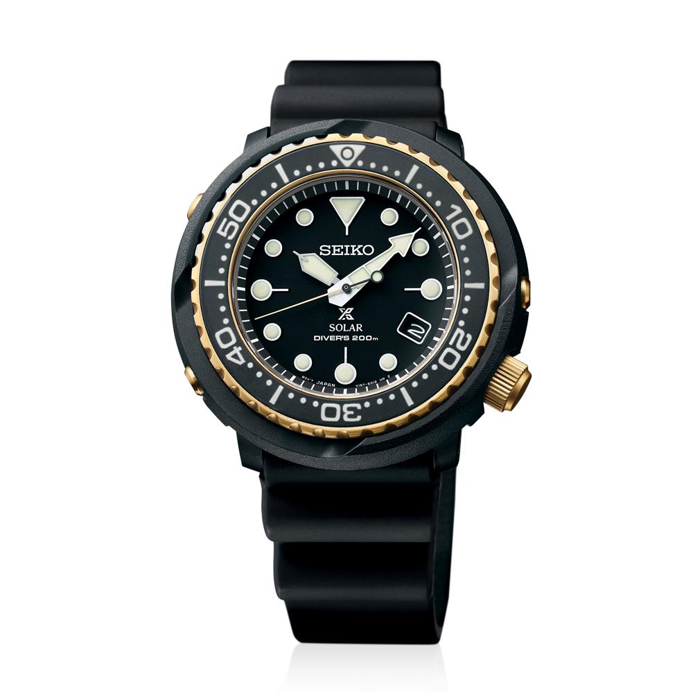 Наручные часы Seiko Prospex SNE498P1 фото