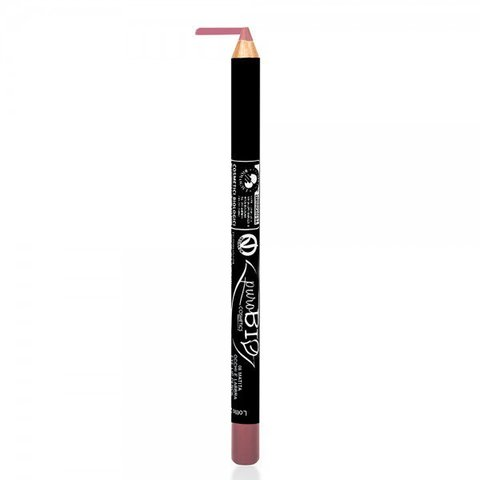 PuroBio - Карандаш для губ (08 розовый) / Pencil Lipliner – Eyeliner