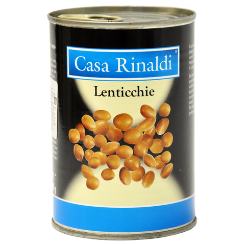 Чечевица Casa Rinaldi 400 г