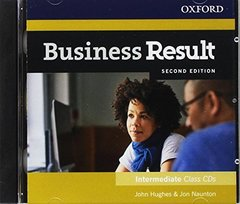 BUSINESS RESULT INT  2E CL CD