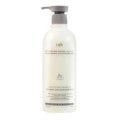 Увлажняющий шампунь для волос с растительными экстрактами   La'dor Moisture Balancing Shampoo, 530мл