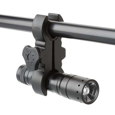 Фонарь светодиодный с креплением LED Lenser P7.2N , 320 лм., 4-AAA