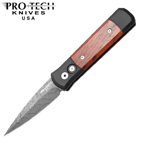 Нож Pro-Tech GODSON модель 706DM