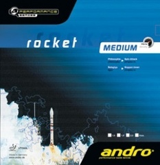 ANDRO Rocket Medium