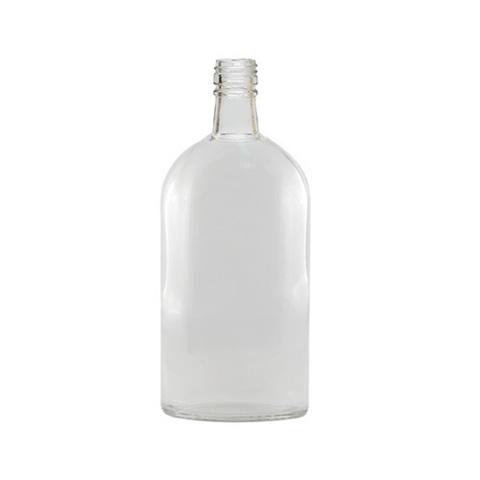 Бутылка гуала Фляжка-G 0,5 л. коробка 20 шт