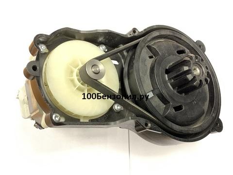 Электродвигатель в сборе (с приводом и ремнем) GARDENA POWER MAX 36/42 E