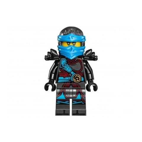 LEGO Ninjago: Кузница Дракона 70627 — Dragon's Forge — Лего Ниндзяго