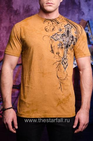 Купить футболку Xtreme Couture от Affliction SPIKED