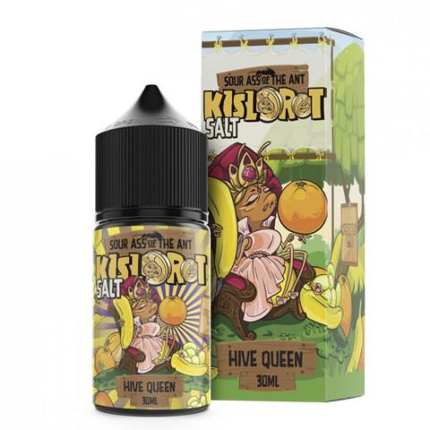 Kislorot Salt - Hive Queen 30 мл