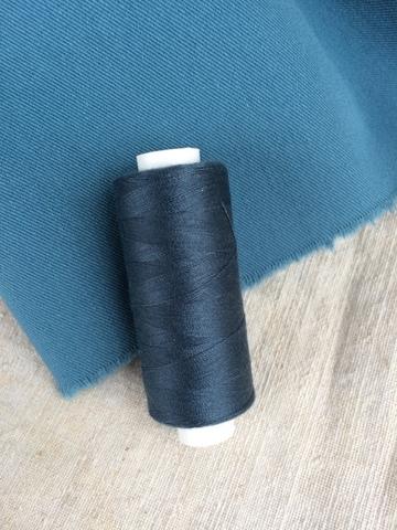 Нитки Dor Tak 299, синий