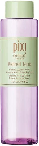 Pixi Glow Retinol Tonic тоник для лица 250 мл