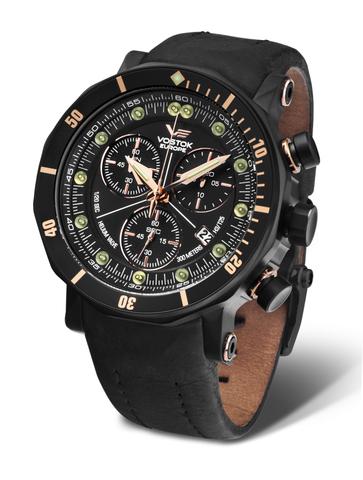 Часы наручные Восток Европа Луноход-2 6S30/6203211
