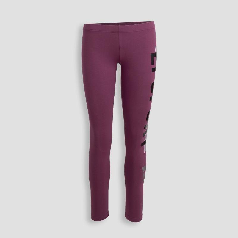 Женские брюки пижамные E17B-12D103