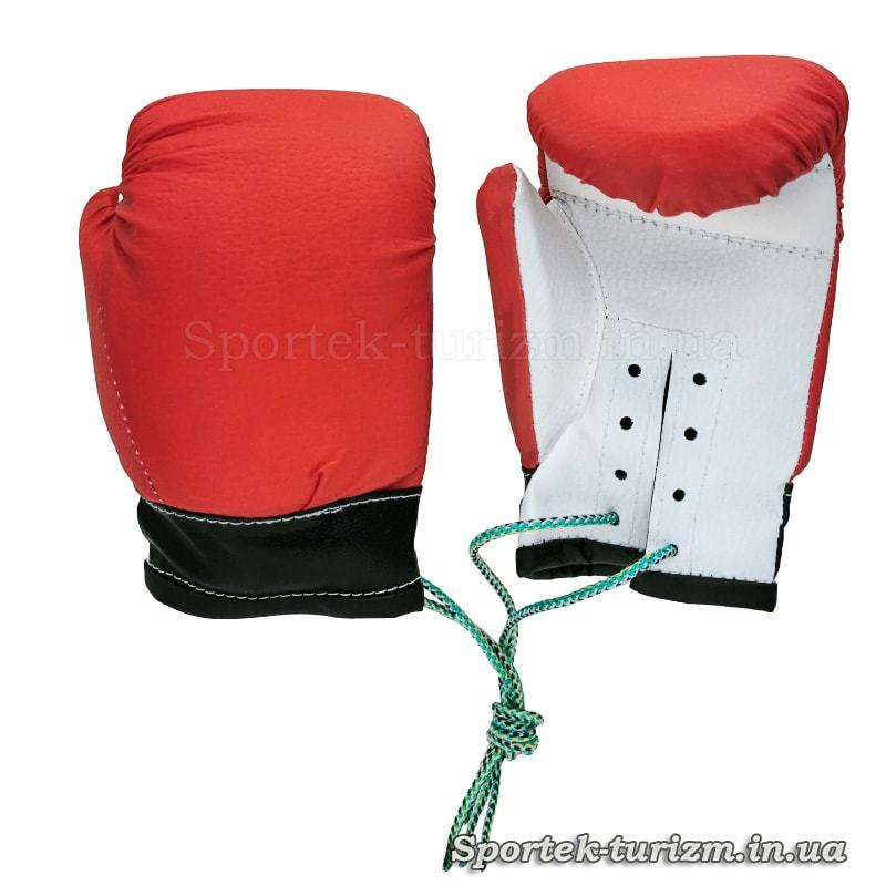 Детские боксерские перчатки 4 унции