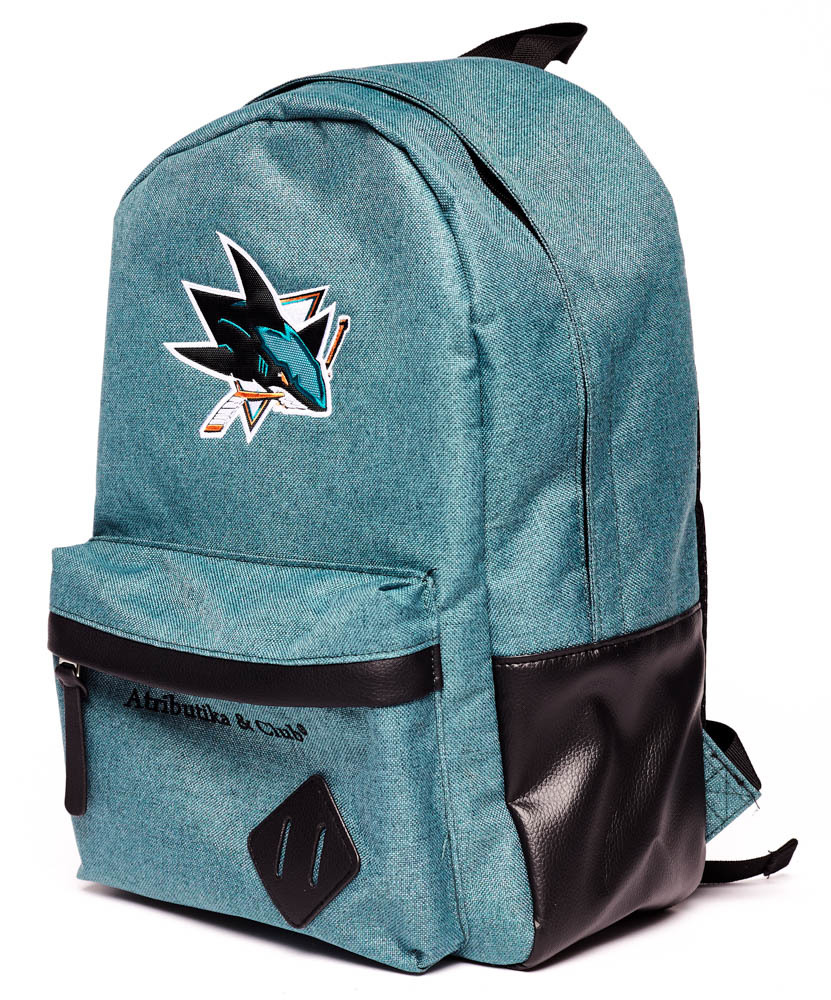 Рюкзак NHL San Jose Sharks