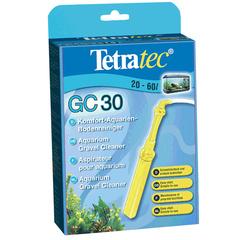 Грунтоочиститель (сифон), Tetra GC 30, малый, для аквариумов от 20-60 л