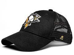 Бейсболка NHL Pittsburgh Penguins (подростковая)