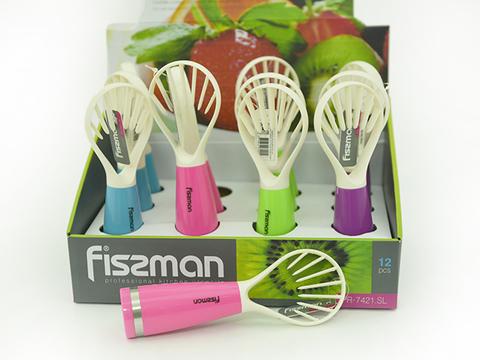 7421 FISSMAN Слайсер для киви 18 см,  купить